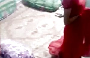 Real Bangali Dehati Village in Salwar Lovemaking With Close Relative