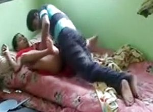 Indian porno tube of sinless hotty with neighbour