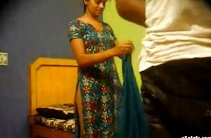 Pretty Indian stunner is jerking a rock hard stiffy
