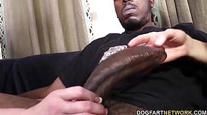 Desi Dalton Shares A Ebony Prick With Her Stepdaughter
