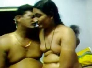 Indian homemade orgy vid the duo made on web cam