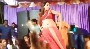 Super fucking hot indian dance