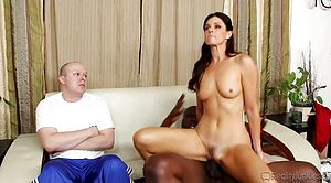 His Damsel Dreams About Black Spear - India Summer