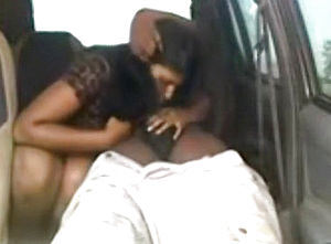 Indian cutie humped by lover on Highway mms