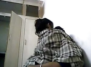Bengali College immature Lover Homemade Porno Flick