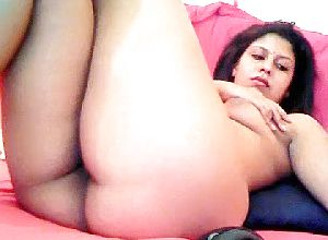 Indiandoll28 dilettante record 071515 on 13:fifty from MyFreecams