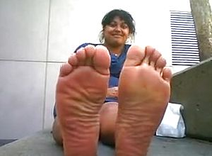 Odorous Indian Broad Soles