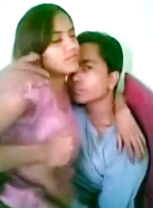 Indian ladies homemade sextape